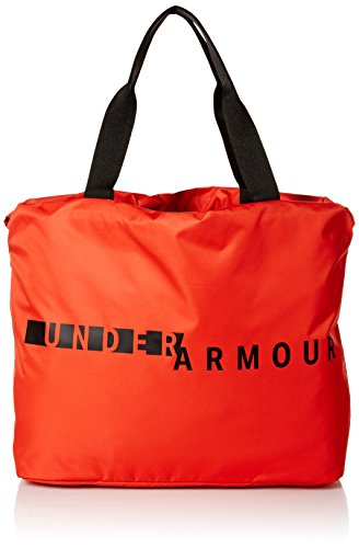 Under Armour, Favorite Tote, Borsa, Donna, Rosso (Radio Red/Nero/Nero 890), Taglia unica