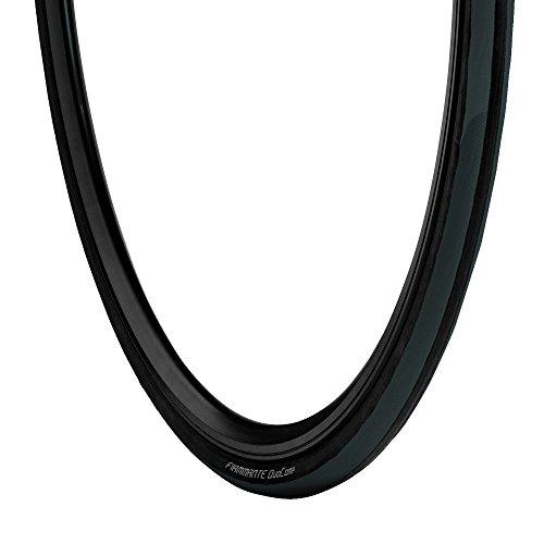 Vredestein V23 Cubierta Plegable, Unisex Adulto, Negro, 700