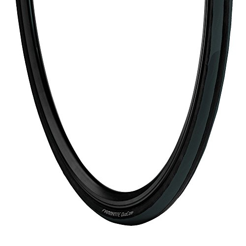 Vredestein V23 Cubierta Plegable, Unisex Adulto, Negro, 700 x 25