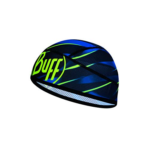 Buff Focus Soto Casco, Unisex Adulto, Auzl (Focus Blue), S/M