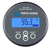 Victron Energy BMV-700H バッテリーモニター (グレー)