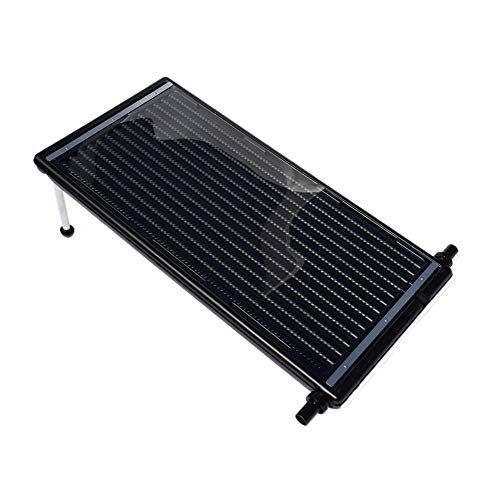 PoolSun Sonnenkollektor Poolheizung Solarheizung für Pools