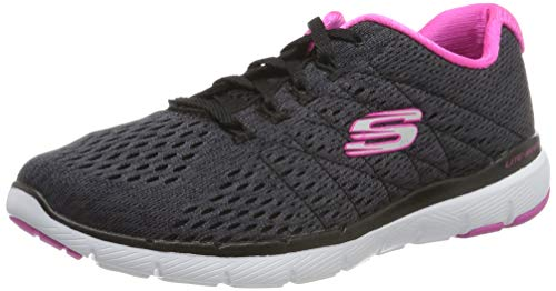 Skechers Women's FLEX APPEAL 3.0-SATELLITES Trainers
