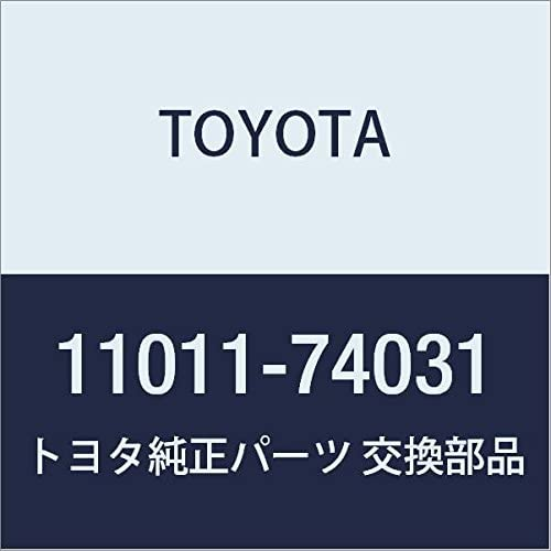 Toyota Ranking TOP18 11011-74031 Engine Thrust Crankshaft Award Washer