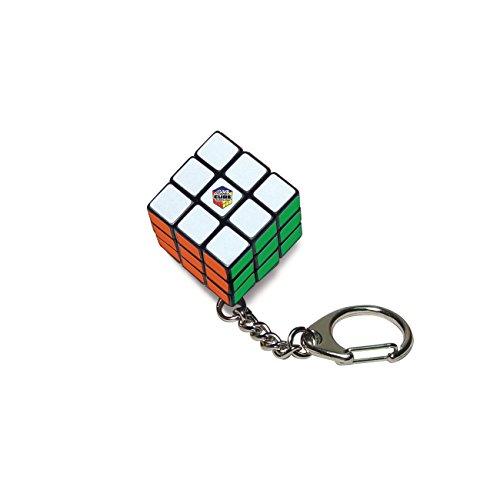 Rubik's Key Ring Action Game