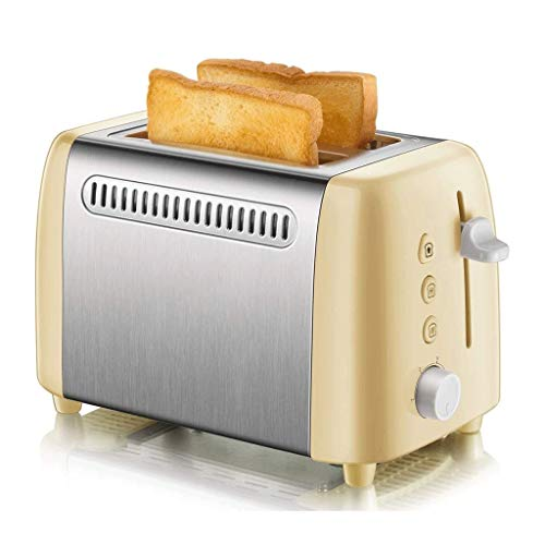 For Sale! JYDQB Bread Machine-Automatic Bread Machine, Stainless Steel Bread Maker with Fruit Nut Di...