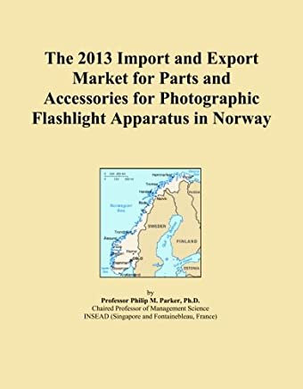 The 2013 Import and Export Market for Parts and Accessories for Photographic Flashlight Apparatus in Norway