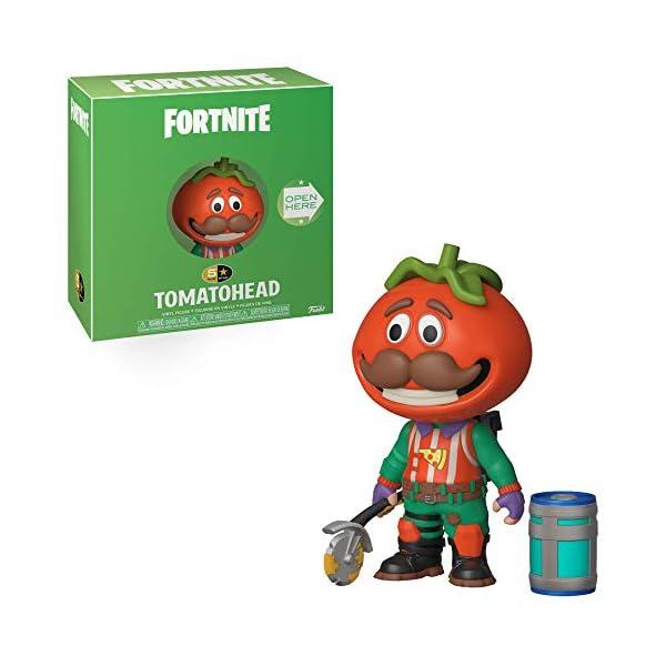 5 Star: Fortnite: TomatoHead 2