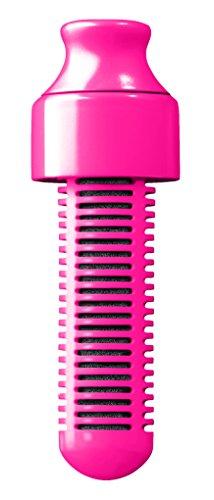 Bobble 814547030259 Ersatzfilter, neon rosa