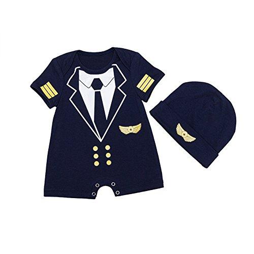 - Pilot Kostüme Boy
