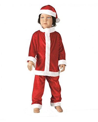 costume da Babbo Natale