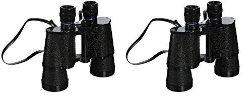 Forum Novelties Double Sided Binocular Flask (2)