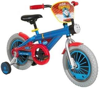 Thomas The Train Boy's Bike