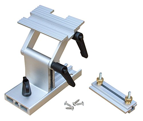 """Bench Grinder Replacement Sharpening Tool Rest Jig for 6"""" and 8"""" Grinders and Sanders BG"""