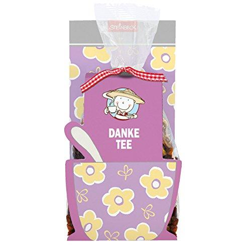 Früchtetee DANKE STEINBECK 50g Tee