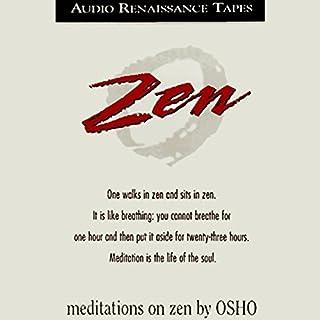 Meditations on Zen cover art
