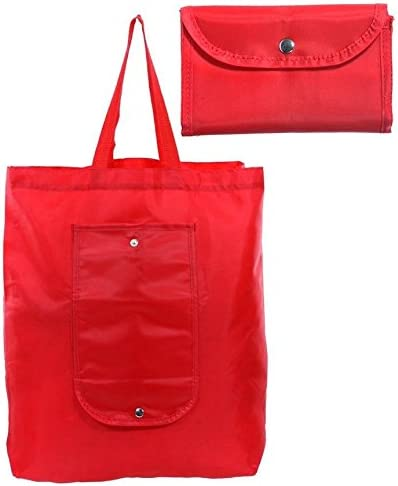New BEACH TRAVEL TOTE SHOULDER BAG Purse Blue Red FUSCHIA ORANGE BLUE Pink GREEN(Poly Red Tote)