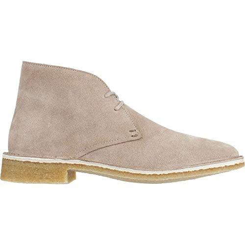 Clarks - Frauen Friya Wüste Low Boot, 37 EUR, Sand Suede