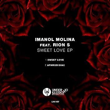Sweet Love EP