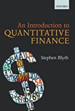 Mejor Finance A Quantitative Introduction de 2021 - Mejor valorados y revisados