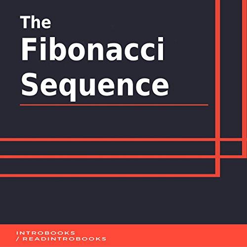The Fibonacci Sequence audiobook cover art