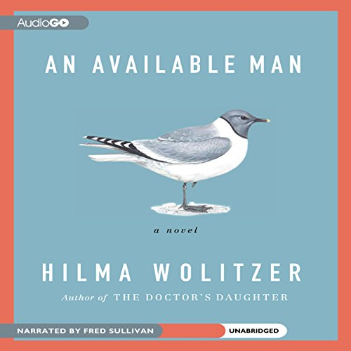An Available Man  By  cover art