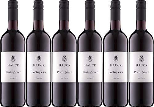 Hauck Portugieser 2019 Lieblich (6 x 0.75 l)