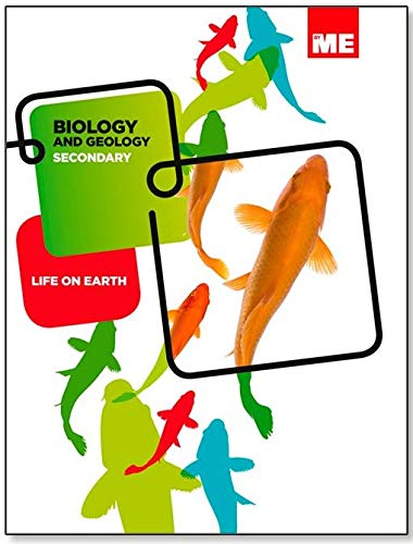 Biology and Geology 2 - Student's Book (1-3): Life on Earth