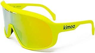 KIMOA - Lab Gafas LAB negra Unisex adulto