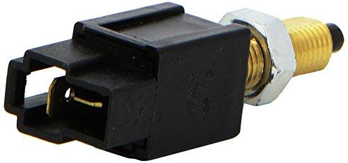 HELLA 6DD 008 622-421 Interruptor luces freno - 12V - Número de conexiones: 2 - atornillado - eléctrico - Medida de rosca: M10x1,25 - Contacto ruptor