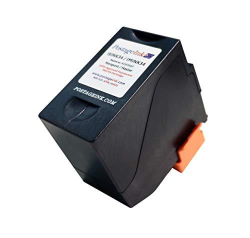 Postageink.com Brand Postage Meter Ink Cartridge for use with IM330, IM350, IM420, IM440, IM460 and IM480 mailing Machines.