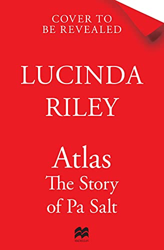 Atlas: The Story of Pa Salt (The Seven Sisters)