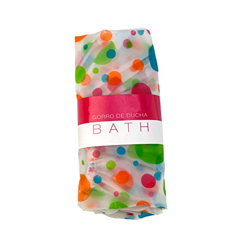 BETER – Shower Cap Colours 1 pz-unisex