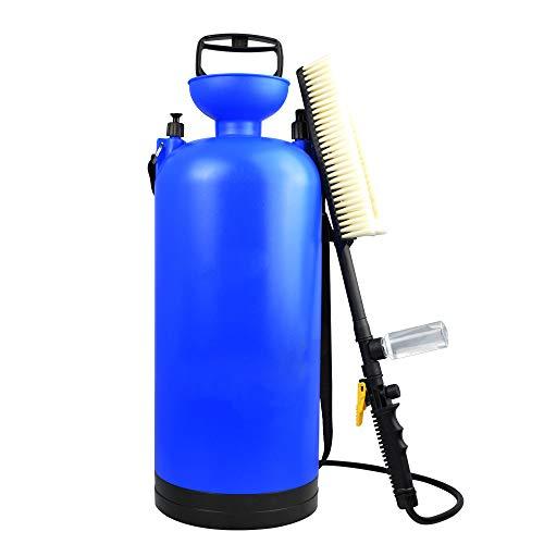 Car wash draagbare niet-elektrische hogedruk handmatige auto wasmachine waterpistool voor huishoudelijke car wash tools