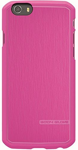 Body Glove Satin Phone Case for Apple iPhone 6/6s, Raspberry
