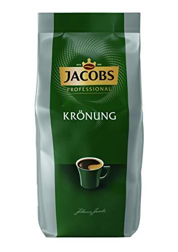 Jacobs Professional Filterkaffee Krönung Klassisch, gemahlener Kaffee, 1 kg