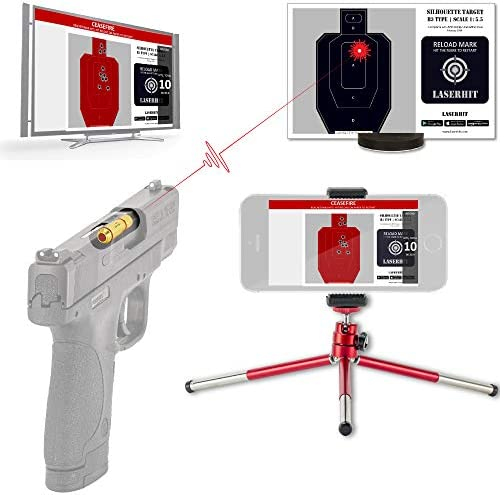 Top 10 Best itarget pro shooting system