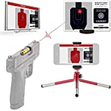 LaserHIT Dry Fire Training Kit (9mm/HD-A5 Wireless, iOS)