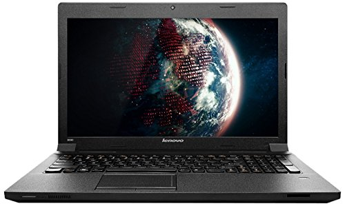 Lenovo B590 15.6-inch Notebook (Intel Core i3-3110M 2.4GHz, 4GB RAM, 500GB HDD, DVDRW, WLAN, BT, Webcam, Integrated Graphics, Windows 7 Professional)