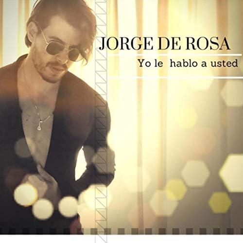 Jorge de Rosa