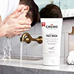 Cremo Daily Face Wash Formulate For Daily Use, 5 Fluid Ounce 6