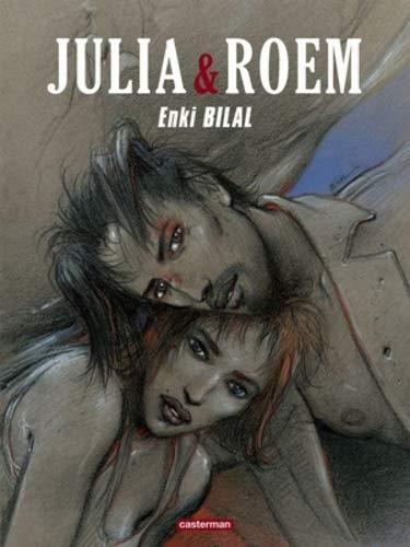 Julia et Roem : Edition en néerlandais