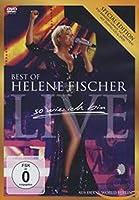Best of Live-So Wie Ich Bin (Blu-Ray)
