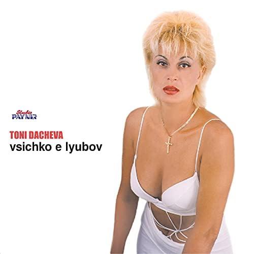 Toni Dacheva