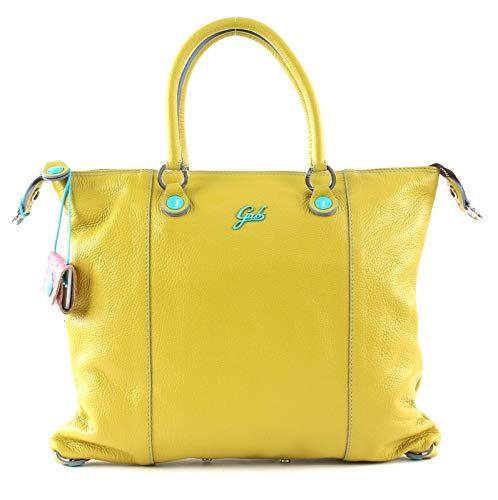 Gabs G3 Plus Convertible Flat Shopping Bag Cedro