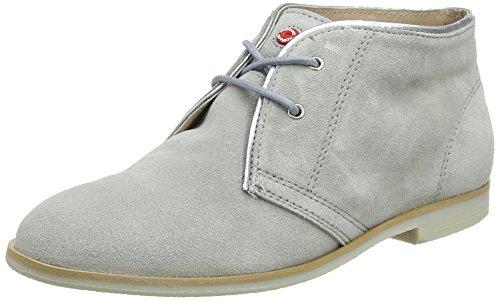 nobrand Damen Chilly Chukka Boots, Grau (Plaster), 38 EU