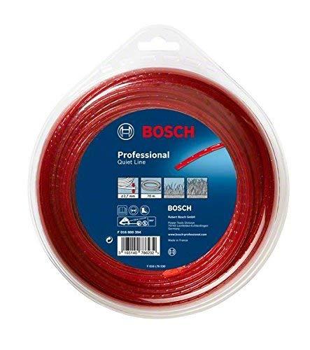 Bosch F016800391 stille draad 2,4 mm x 90 m