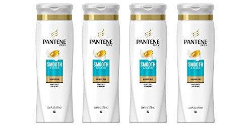 Pantene Pro-V Smooth & Sleek