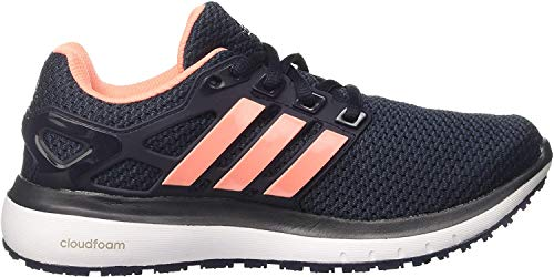 adidas Damen Energy Cloud WTC W Laufschuhe, Mehrfarbig (Legend Ink F17/sun Glow S16/blue Night F17), 36 EU