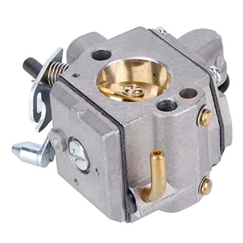 UGUTER Go Kart Carburetor CARBURARIO Carbo REEMPLAZO DE REEMPLAZO para MS341 MS361 MS361C MS361C MS361V MS361V MS361W Piezas de Motosierra Piezas de jardinería Accesorios Carburador 125cc